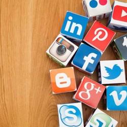 Social Media in Asia Pasific