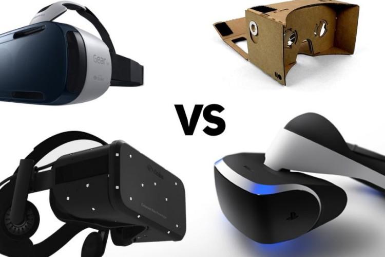 VR Race Image