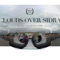 Cloud Over Syria VR