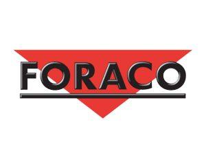 Foraco logo
